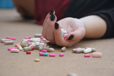 <p/>Hay cerca de cincuenta millones de afectados por dolor crónico entre España, Reino Unido, Francia, Alemania e Italia. / <a href=