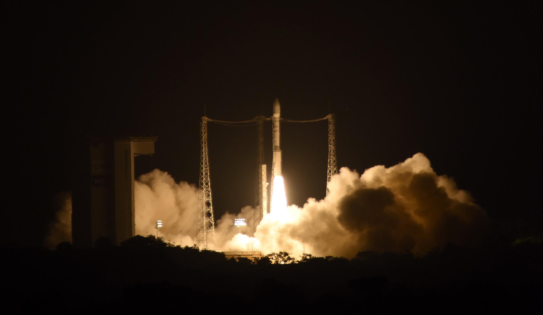La misión LISA Pathfinder despega con éxito