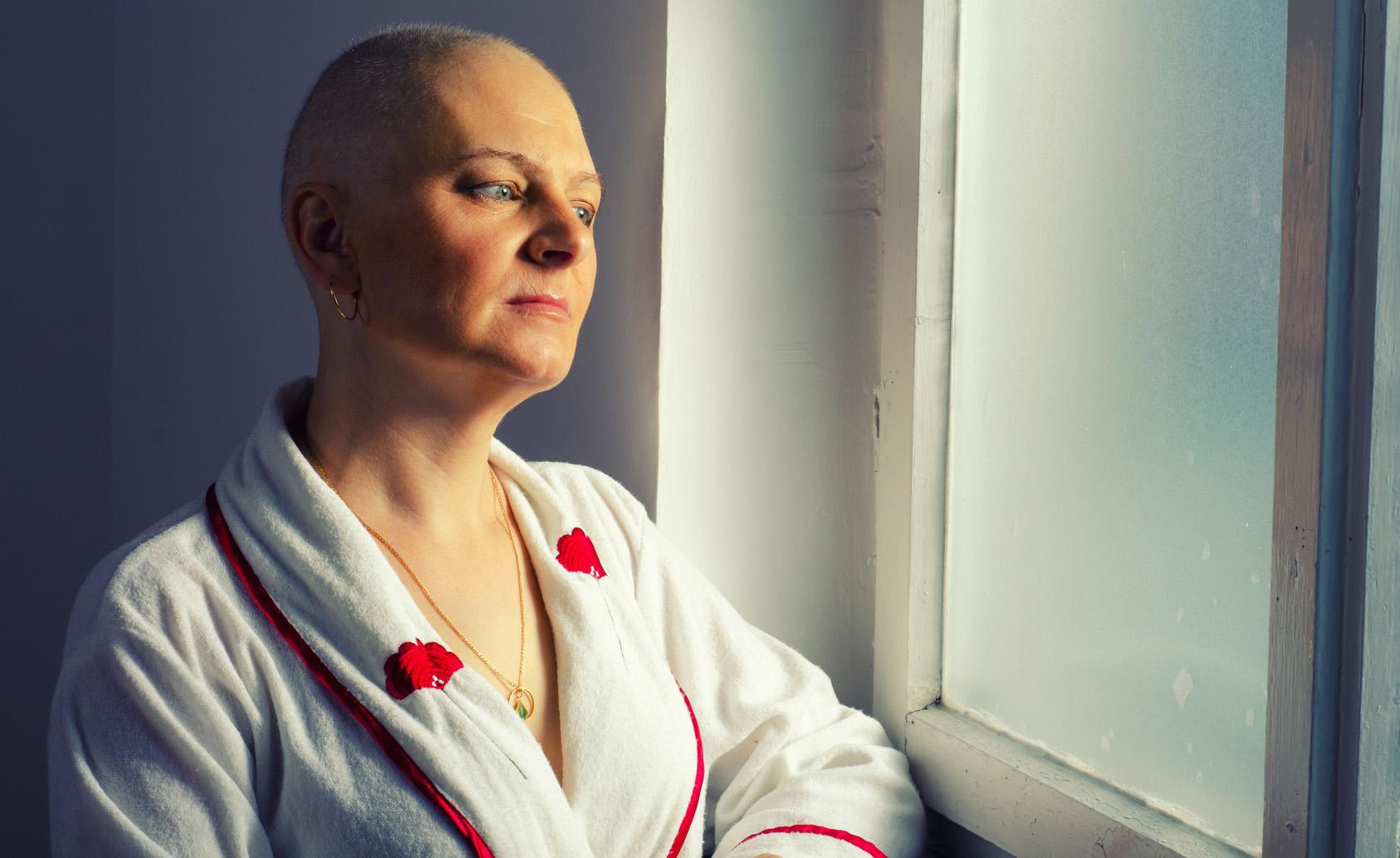 Perdida de peso to quimioterapia