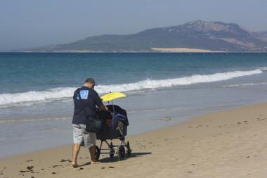 Políticas de apoyo a la paternidad fomentan más implicación de los padres