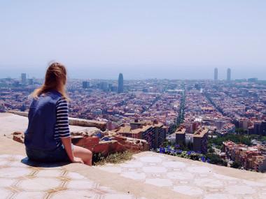 """<p/>La ciudad de Barcelona y el área de influencia del Hospital del Mar, donde se ha hecho el estudio, presentan unos niveles de contaminación atmosférica similares a los de la ciudad de Londres. / Pixabay"""" /><span style="""