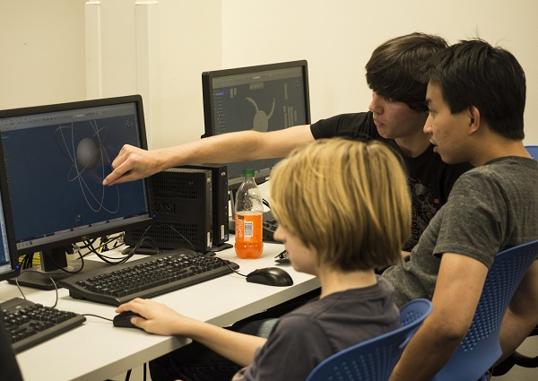 Los alumnos de ESO se informan más sobre ciencia a través de Google