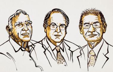 Los creadores de las baterías de iones de litio ganan el Premio Nobel de Química