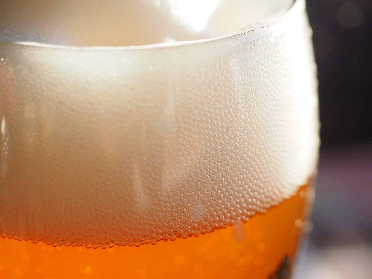 Los efectos positivos de la cerveza sin alcohol en la salud
