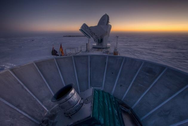 Los físicos acarician el sueño de una teoría unificada