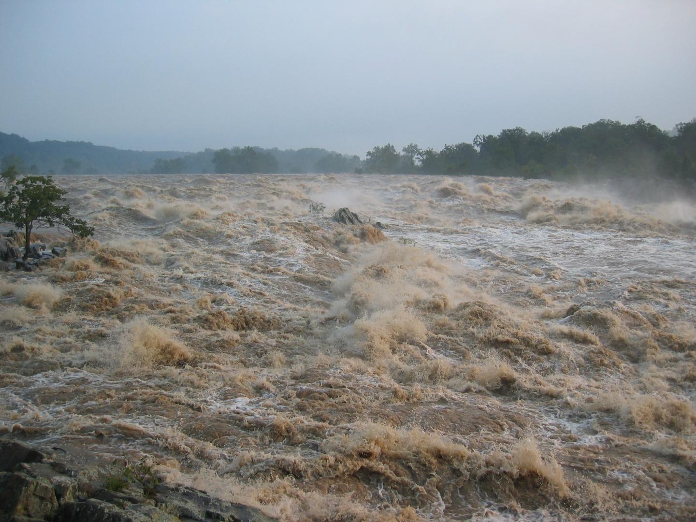 Los humanos erosionan el suelo cien veces más rápido que la naturaleza