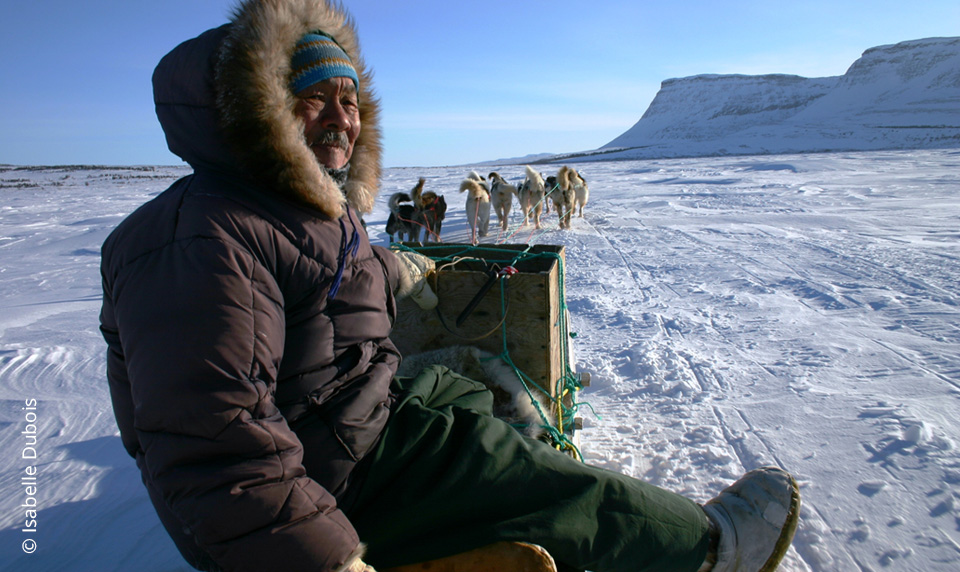 Los inuits de Nunavik son genéticamente únicos en el mundo