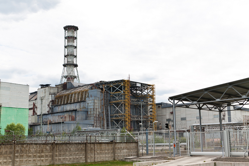Miden el impacto medioambiental del accidente nuclear de Chernóbil en el mar Báltico