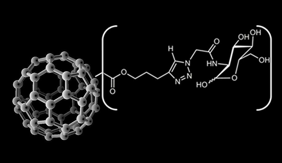 Nanopartículas dulces para combatir infartos cerebrales
