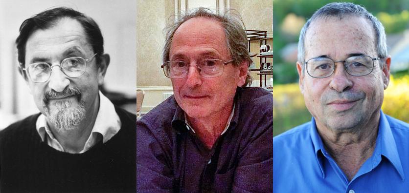 Nobel de Química 2013 para tres pioneros en modelizar moléculas y reacciones