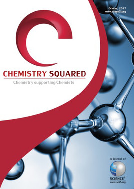 <p><em>Chemistry Squared (Chem<sup>2</sup>) es </em>la primera revista científica impulsada por la asociación Science<sup>2&nbsp; </sup>(asociación Science for Science). / UB</p>