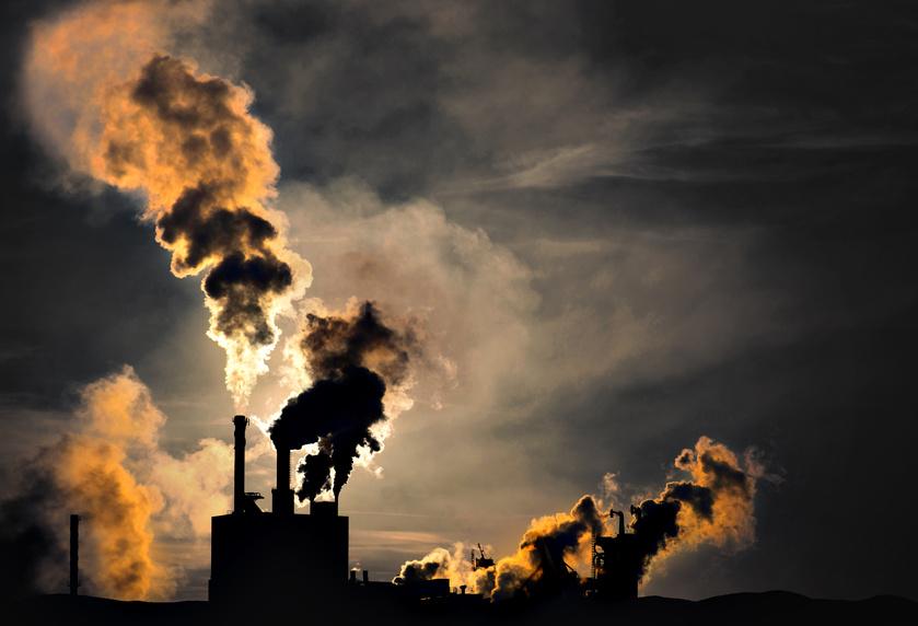 Nuevo máximo sin precedentes de los gases de efecto invernadero en 2013