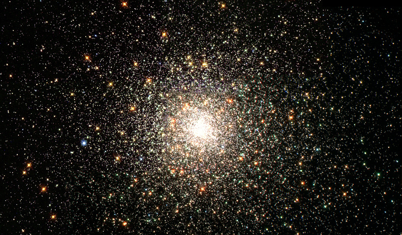 Nuevos datos sobre la naturaleza de la materia oscura
