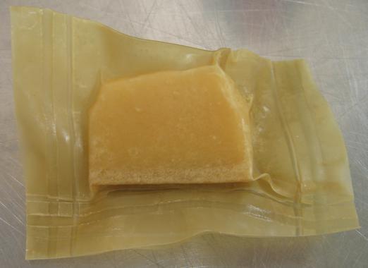 nuevos envases activos y biodegradables para productos grasos