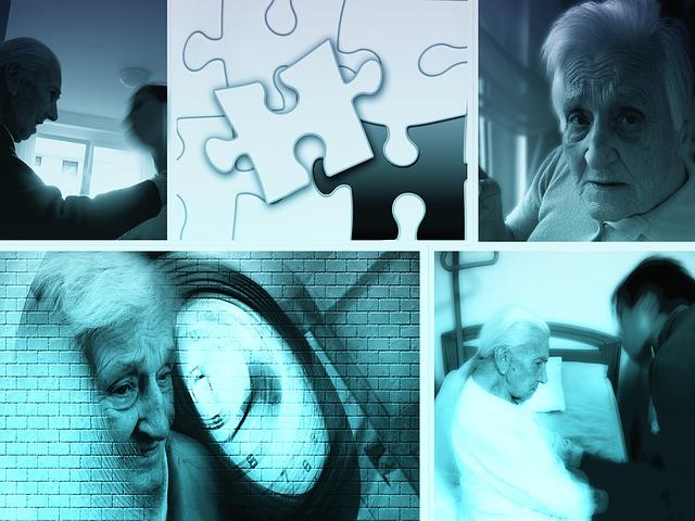 Proteínas mal plegadas pueden ser claves en el diagnóstico temprano del alzhéimer