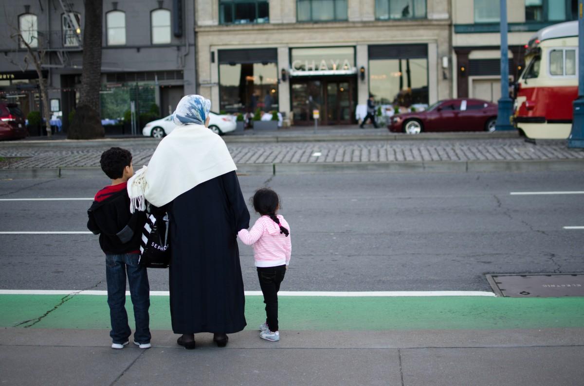 Psicología para desmontar la islamofobia