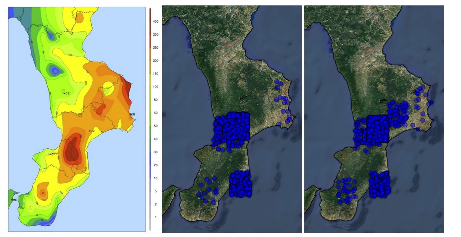 Redes sociales y modelos hidrológicos para hacer frente a las inundaciones