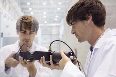 Resultado de imagen para ¿Qué es la tecnología ultrasónica de paneles solares?