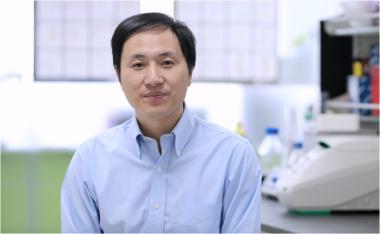 🔬 Científico chino crea bebés modificados genéticamente en un experimento catalogado como irresponsable