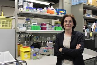 Un millón de euros para impulsar un fármaco contra el cáncer por amianto dc98630af7f4