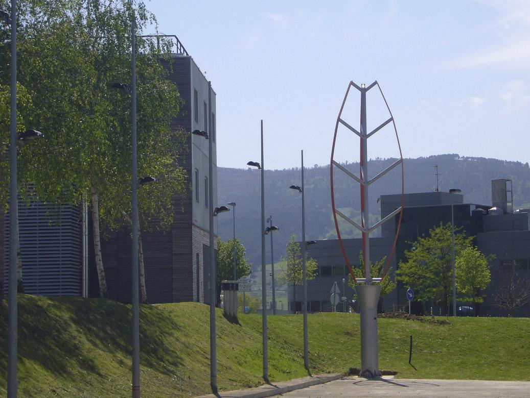 Un nuevo algoritmo mejora la eficiencia de la energía minieólica
