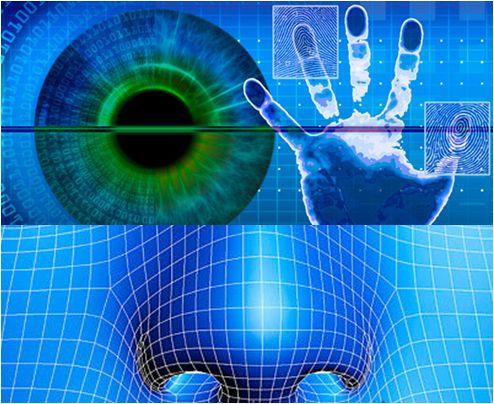 Un nuevo método biométrico permite identificar a las personas por su olor corporal