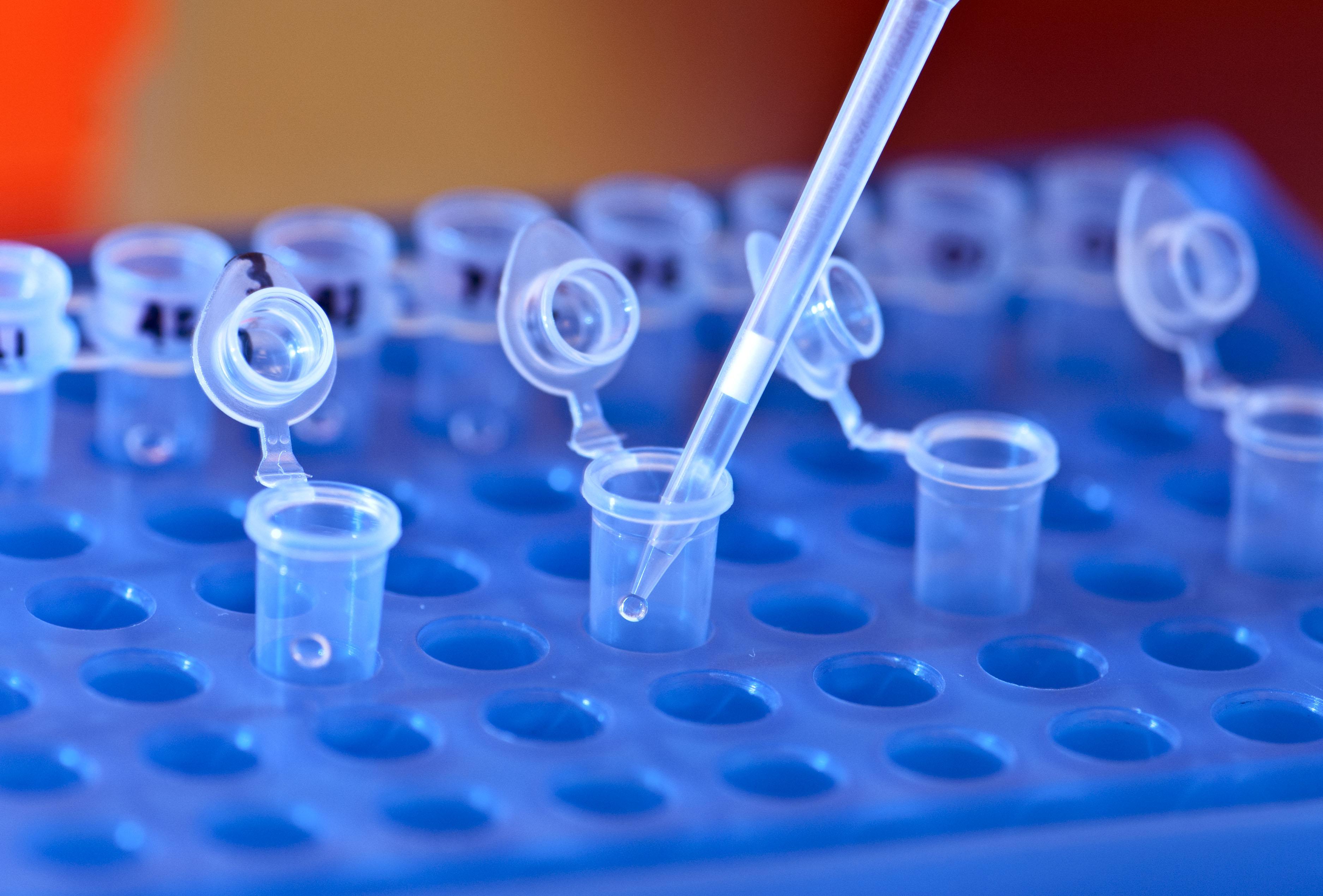 Un nuevo test genético es capaz de detectar 552 enfermedades hereditarias