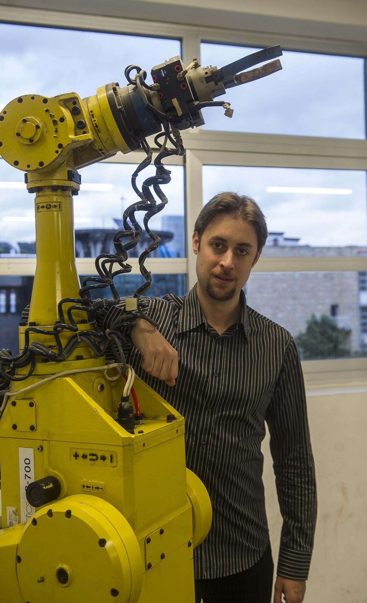 Un programa creado por ingenieros simula el movimiento de las proteínas