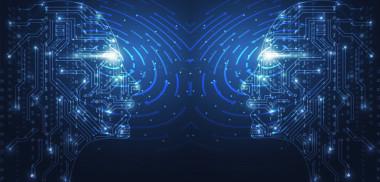 <p>Las neurointerfaces del futuro podrían transferir información entre personas directamente, desde el cerebro de una persona al de otra. / Freepik</p>