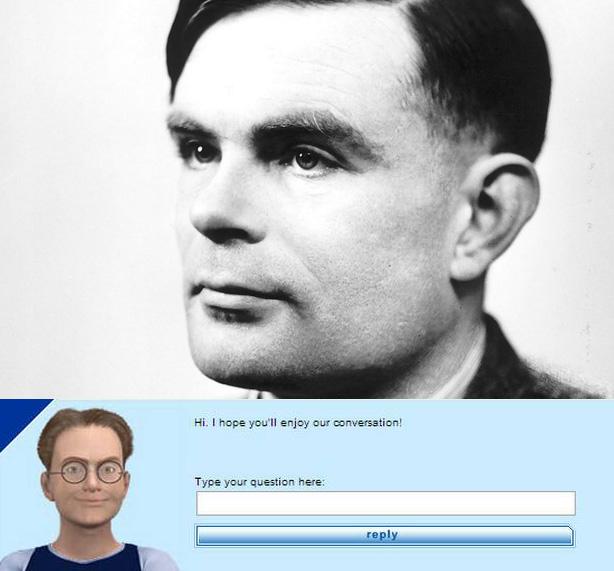 Una máquina pasa por primera vez el test de Turing
