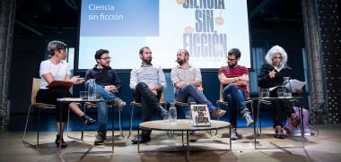 Ciencia sin ficción: un experimento colectivo entre la literatura y el periodismo