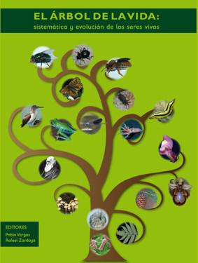 El árbol De La Vida Sistemática Y Evolución De Los Seres Vivos