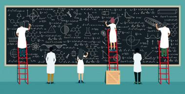 Científicos que publican un estudio cada cinco días - Noticias médicas - IntraMed