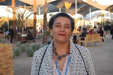 Las mujeres que domaron la niebla para calmar la sed de los bereberes