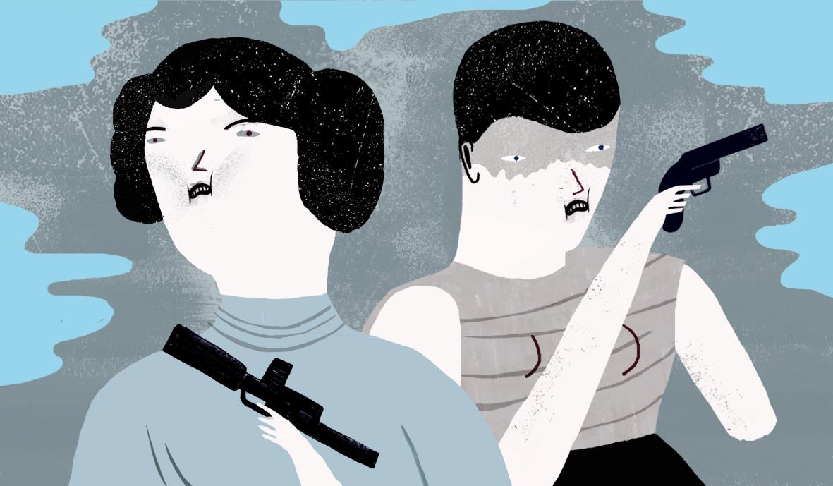 relatos con prostitutas estereotipos de la mujer