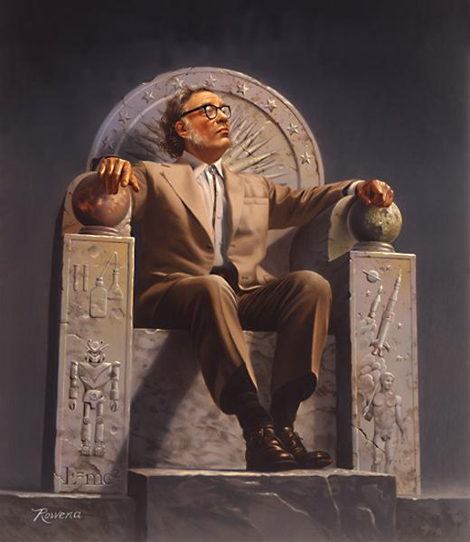 Las profecías de Asimov, a examen